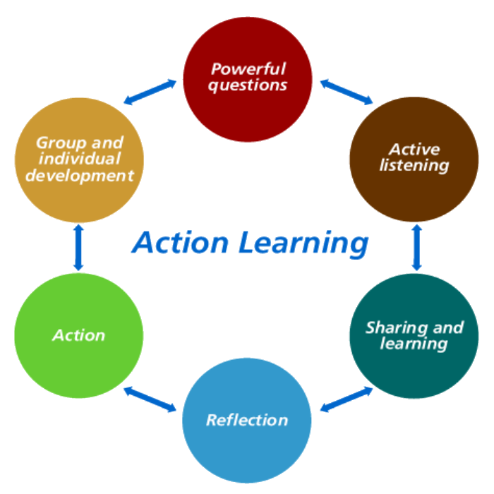 Building Change Capacity through Action Learning