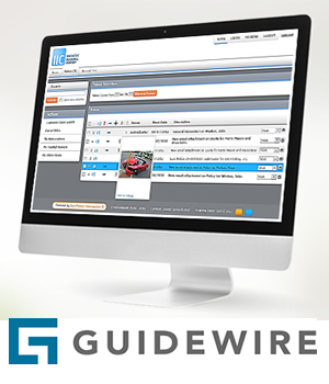 Insurance – Guidewire Implementation