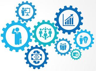Manufacturing – Organizational Restructuring